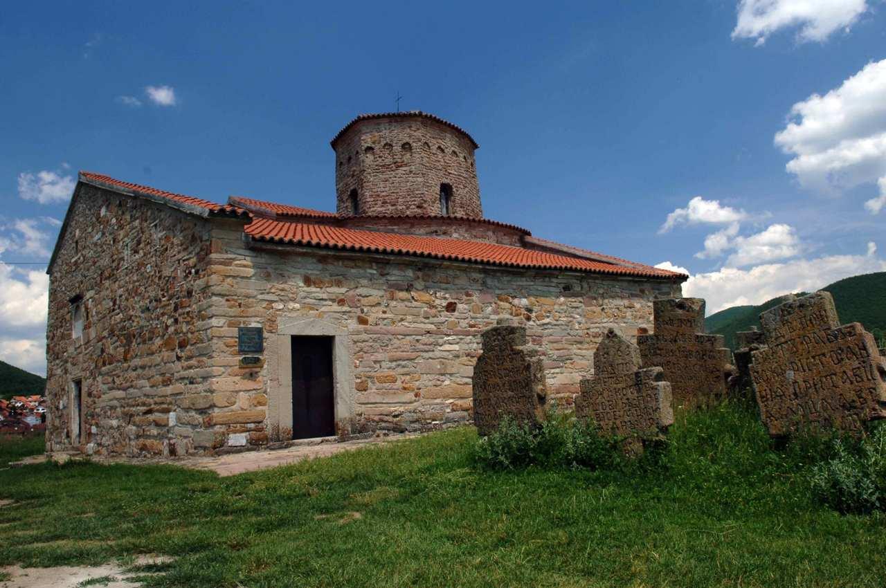 Crkva Sv. Petra i Pavla- Petrova crkava